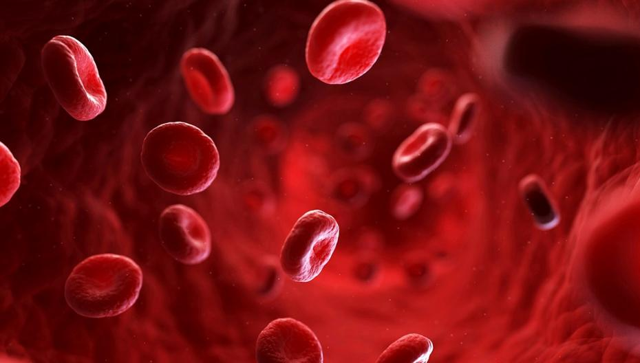 Анализ крови без крови
