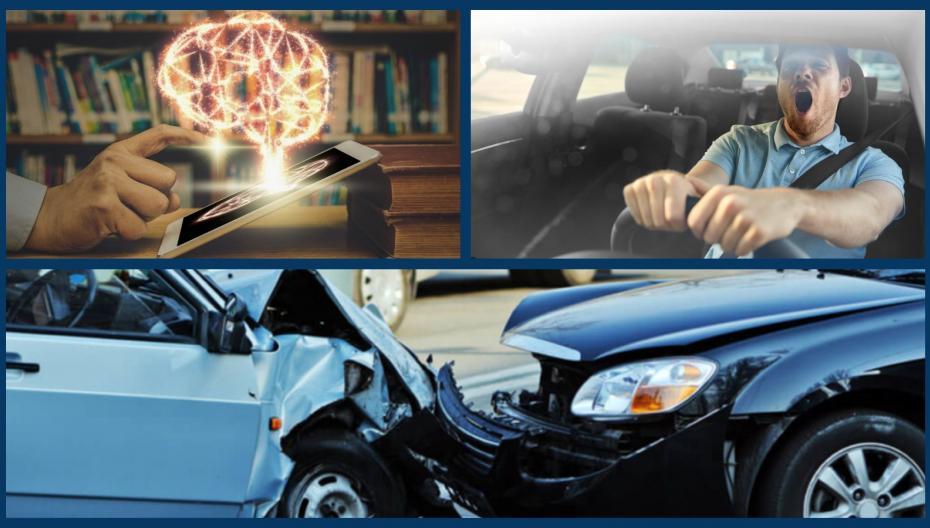 Цифровая медицина на страже дорожно-транспортных происшествий