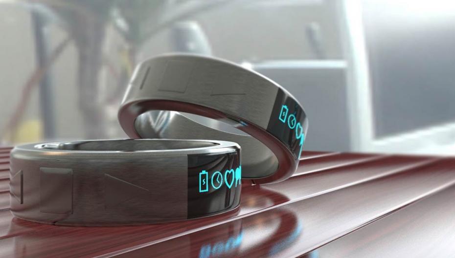 Властелин кольца: четыре умных украшения на страже вашего здоровья