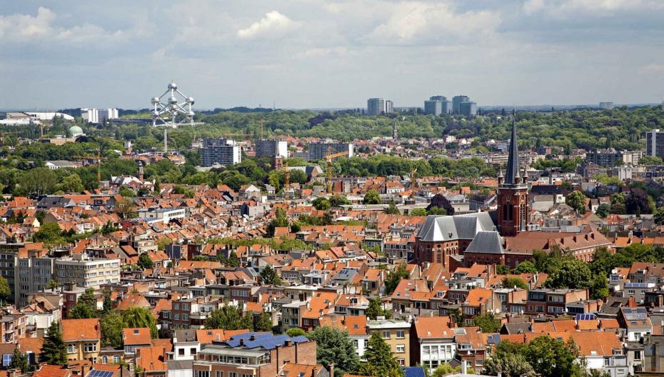 В Брюсселе запущен проект гражданского мониторинга качества воздуха