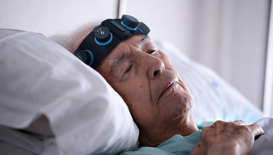 Портативный электроэнцефалограф, способный за несколько минут диагностировать незаметные эпилептические приступы