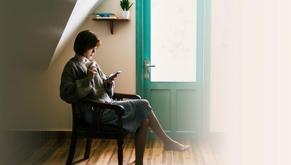 Онлайн-служба консультирования по вопросам психического здоровья Mind Café регистрирует рекордные продажи на фоне COVID-19