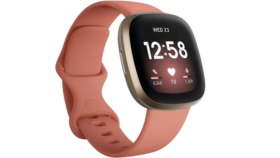 Часы Fitbit, возможно, скоро смогут измерять кровяное давление
