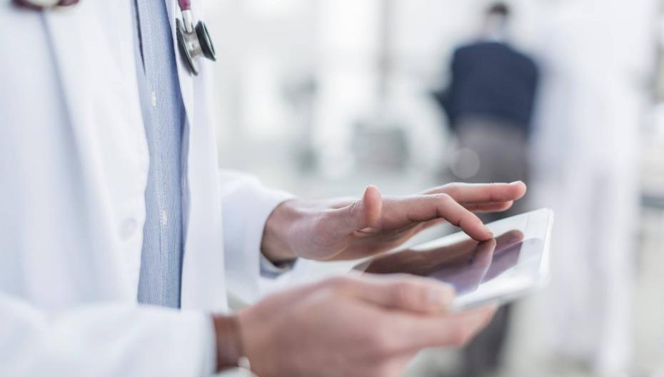 Искусственный интеллект и врачи: ТОП-3 умный помощник врача