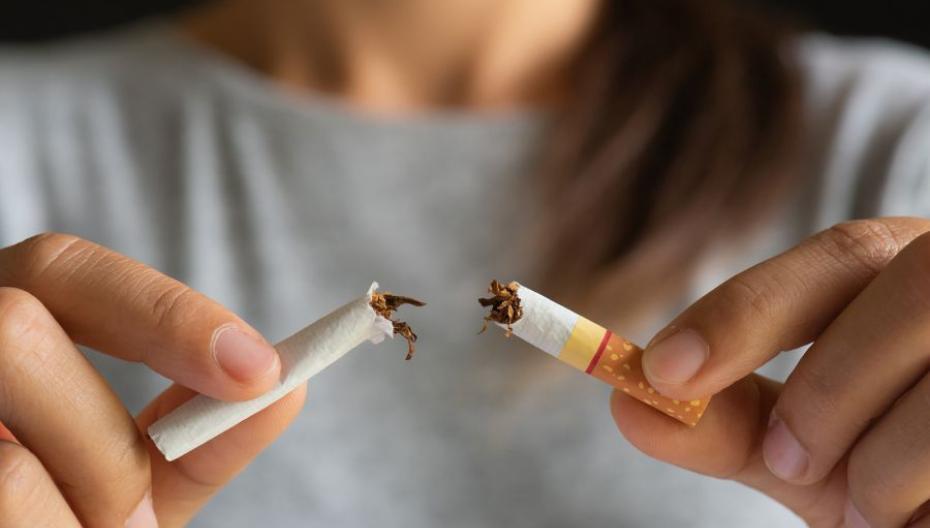 Брось сигарету: 7 цифровых инструментов для избавления от табакокурения