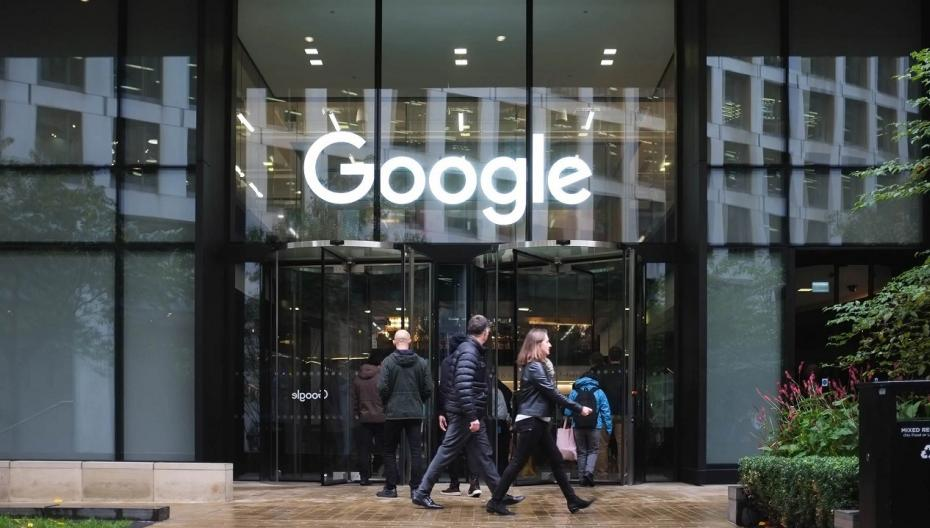 Google сокращает свое подразделение здравоохранения