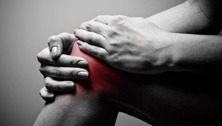 Система мышечной стимуляции компании CyMedica  для лечения боли в колене при остеоартрите