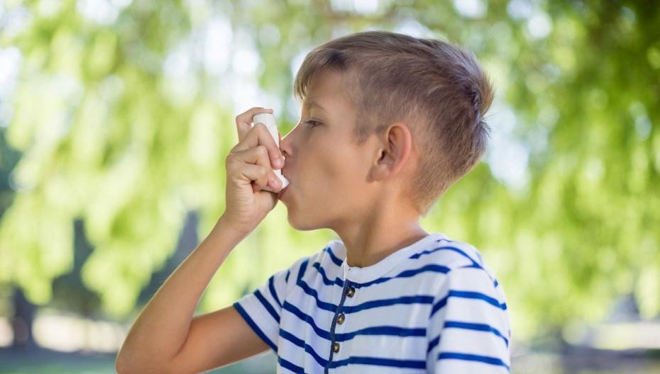 Видеть свое дыхание: Цифровые технологии для контроля астмы