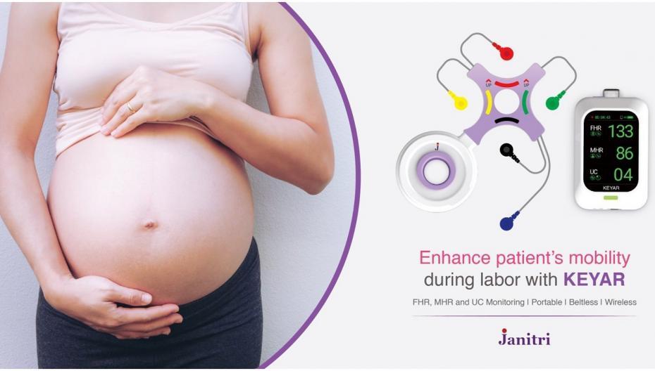 Носимое устройство, помогающее спасать жизнь младенцев и матерей