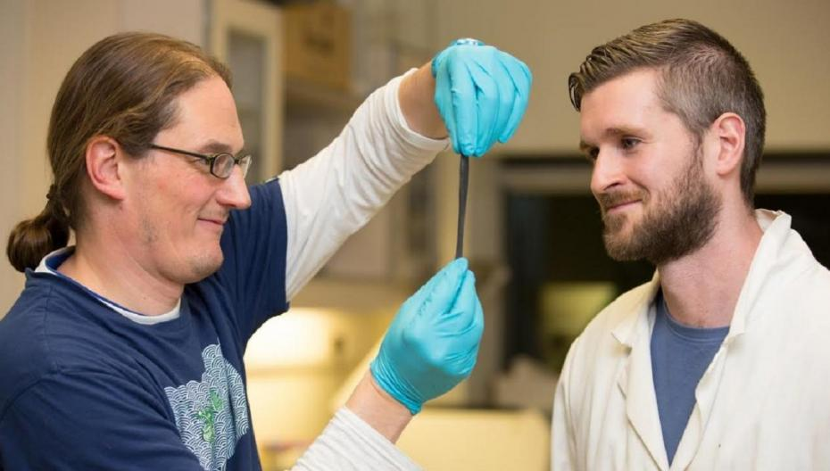Сенсорная технология на основе графена для носимых медицинских устройств