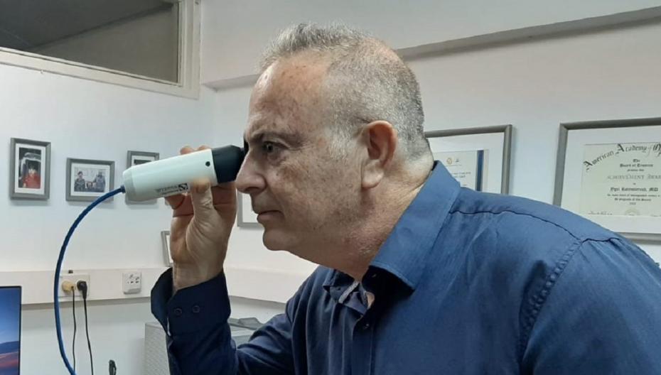 В Израиле разработали неинвазивный тест крови