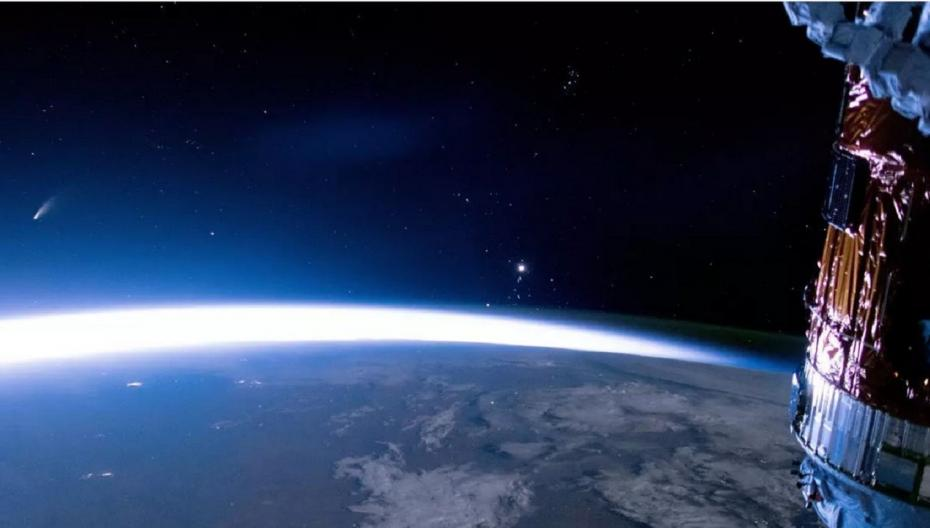 6 сфер здравоохранения, которые могут улучшить космические технологии