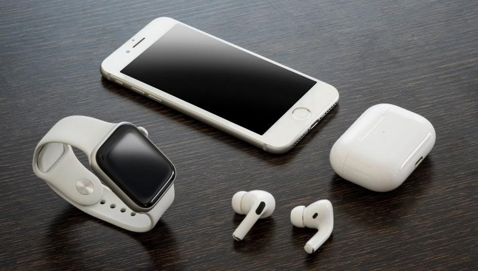 Apple перечислила свои продукты, которые могут создавать помехи работе кардиологических устройств