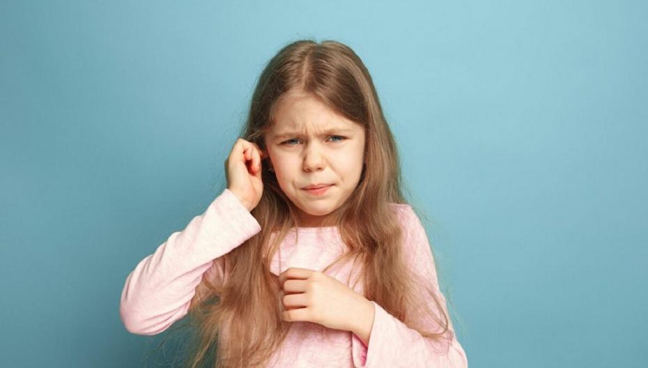 Миниатюрное устройство для лечения среднего уха