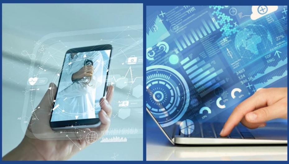 Смарт-устройства способствуют развитию персонифицированной интеллектуальной медицины