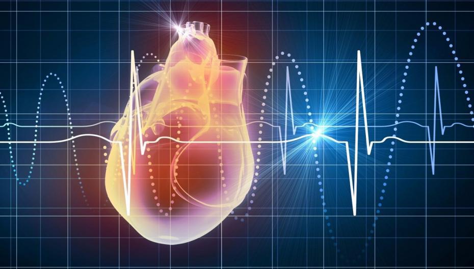 Кардиостимулятор, который получает питание от кинетической энергии сердца