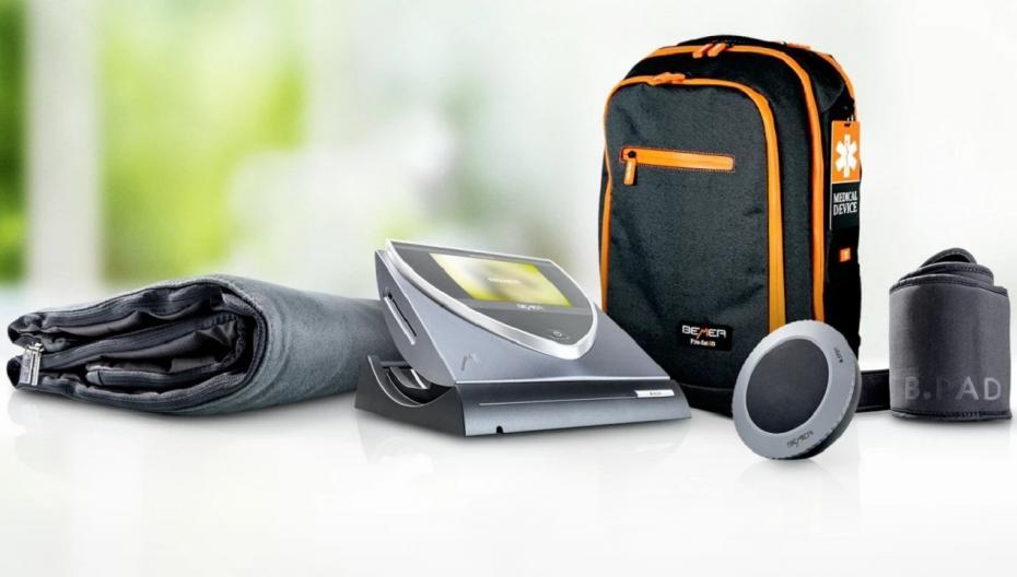 Bemer выпустила набор устройств для электромагнитной стимуляции