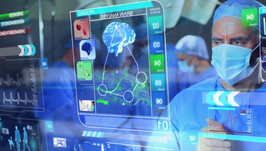 Бесконтактные системы в контролируемой реабилитации и биомеханической диагностике