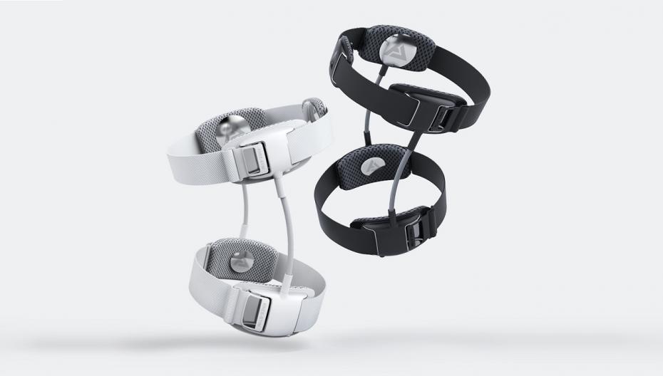 KneeStim: Нейромышечная электростимуляция для реабилитации коленей