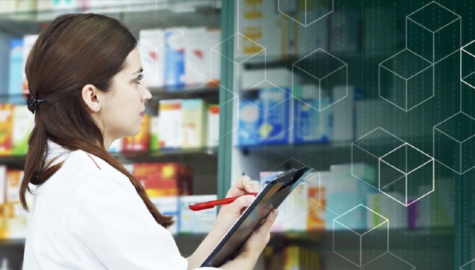 Как робототехника, искусственный интеллект и блокчейн преобразуют фармацевтику