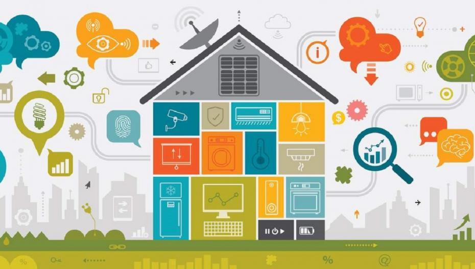 "10 тенденций 2021 года в технологиях ""умного"" дома"
