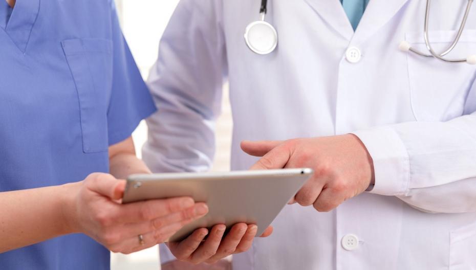 Удаленный мониторинг пациентов в медицинском мире, управляемом искусственным интеллектом