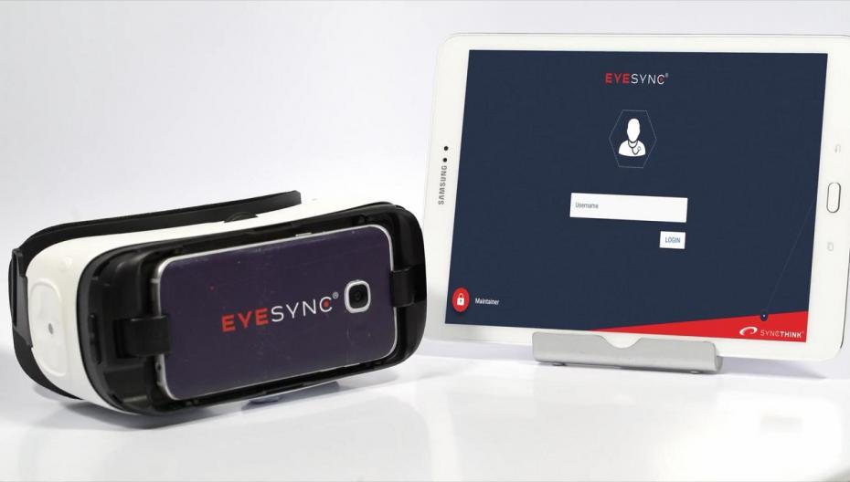 SyncThink сертифицировала систему на основе искусственного интеллекта для диагностики сотрясений мозга