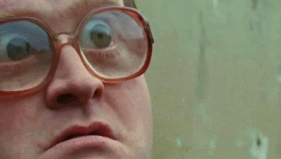Одни очки на все времена