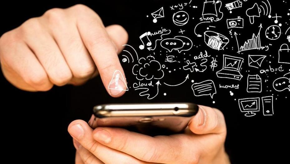 Gartner: К 2019 году мобильные приложения станут историей