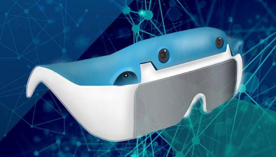 Умные очки для хирургов