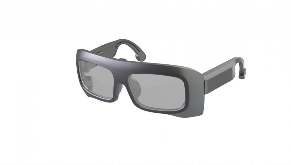 «Умные» очки для контроля симптомов болезни Паркинсона