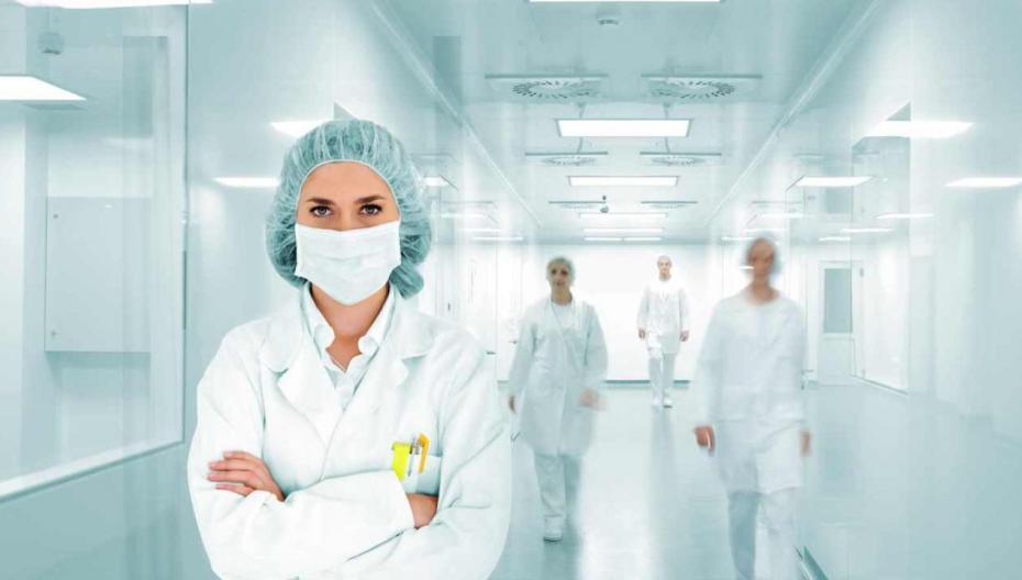Менее половины медицинских IT-руководителей доверяют своим данным
