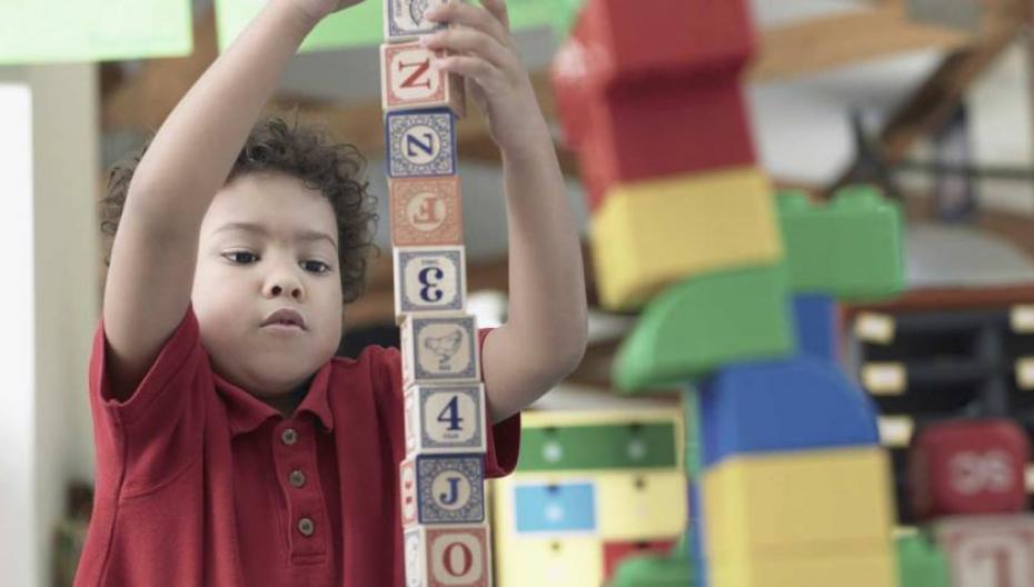 """""""Умная"""" игрушка для улучшения диагностики при проверке уровня развития ребенка"""