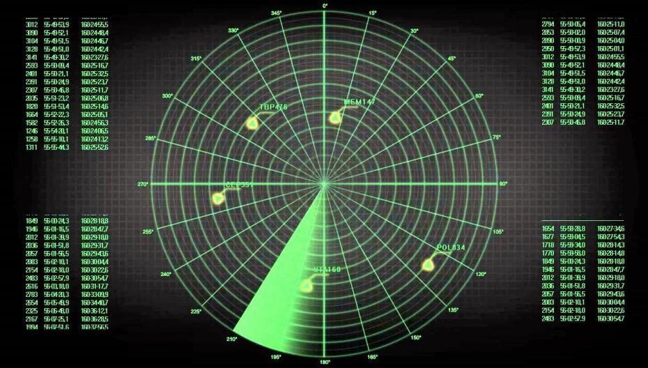 Контролировать здоровье с помощью радара