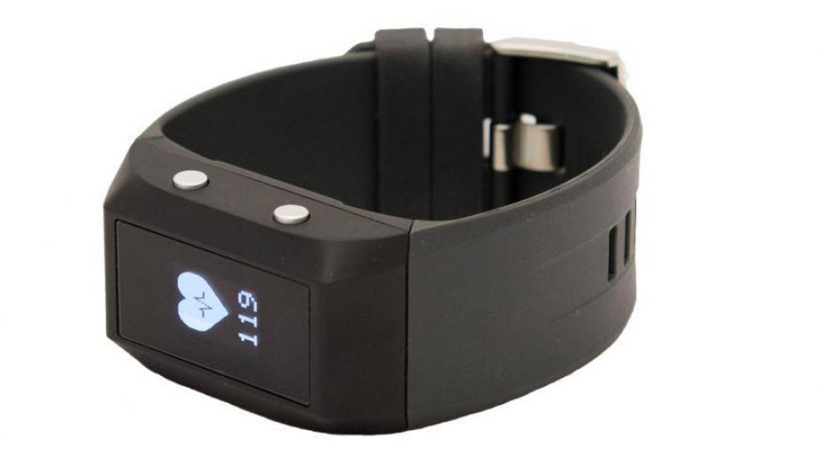 Новая носимая платформа для мониторинга здоровья от Bittium