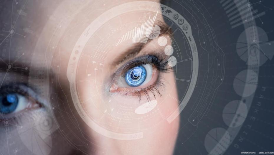 Китайская Baidu разработала камеру на базе AI для диагностики глазного дна