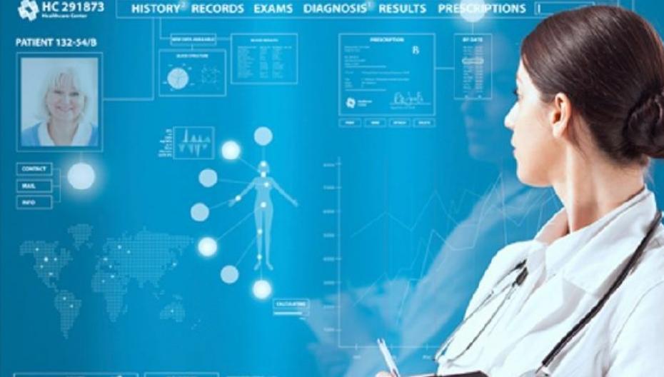 TM Capital: рынок медицинских систем на базе искусственного интеллекта будет расти на 38% в год
