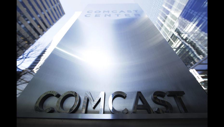 Comcast разрабатывает домашнее устройство для отслеживания здоровья людей