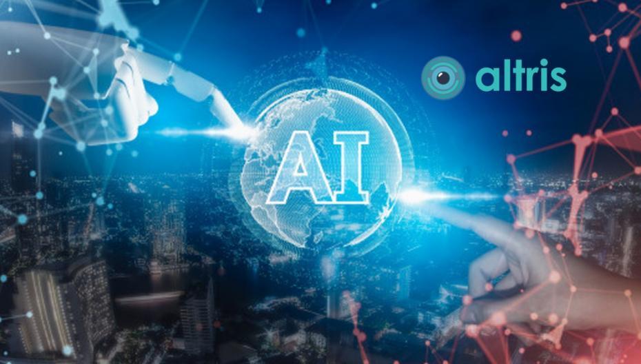 Алгоритм Altris AI для диагностики сетчатки глаз разрешен к использованию в Европе