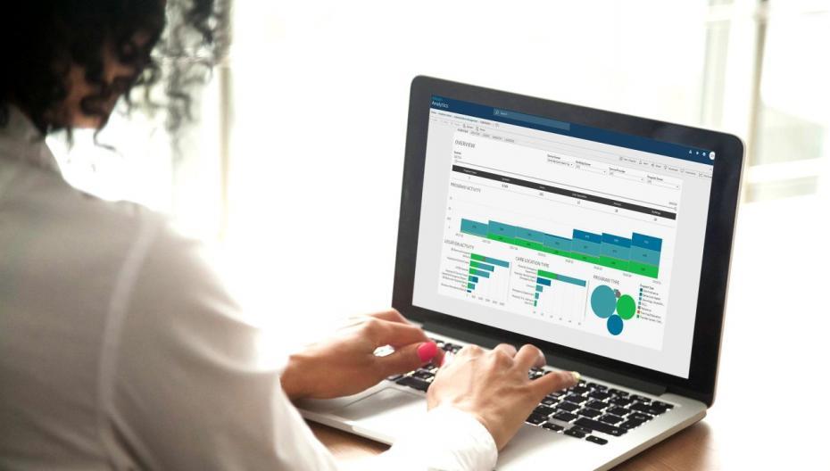 InTouch Solo: платформа для организации «сквозной» системы виртуального лечения