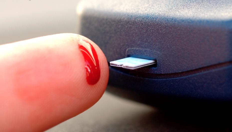 Apple работает над созданием неинвазивных диабетических сенсоров