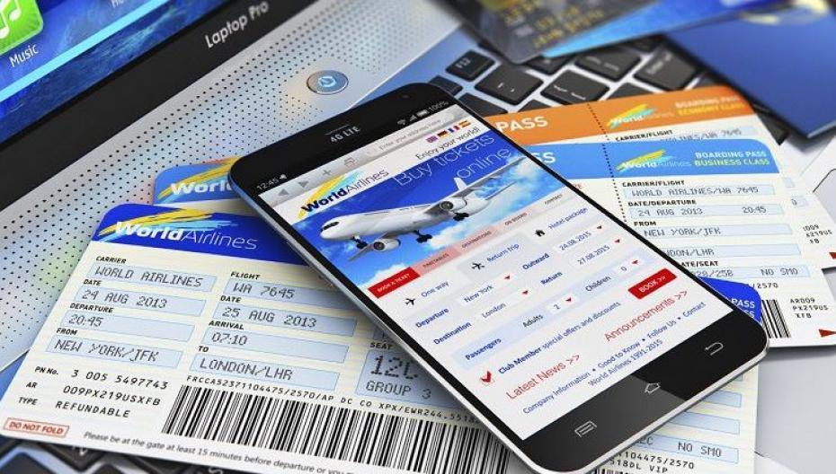 Приложение поможет при чрезвычайной ситуации на борту самолета