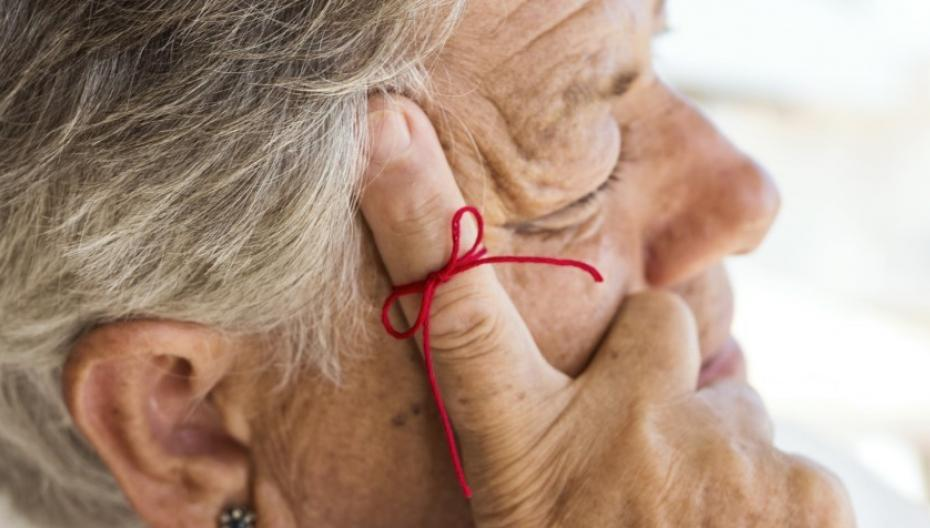Быстрый и достоверный тест на деменцию