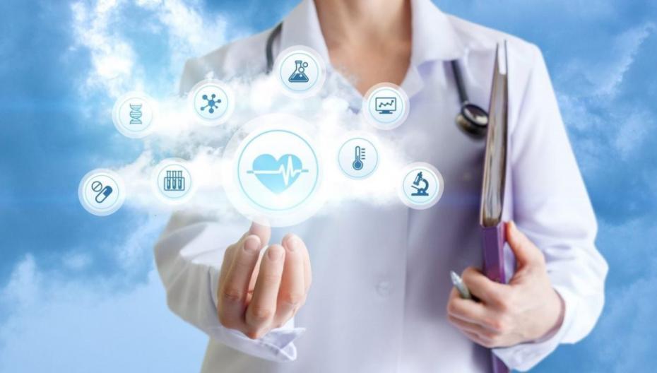 Каким будет визит к врачу в ближайшем будущем?