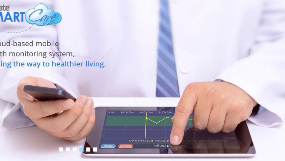 Мобильная система мониторинга диабета, которую можно купить в аптеке