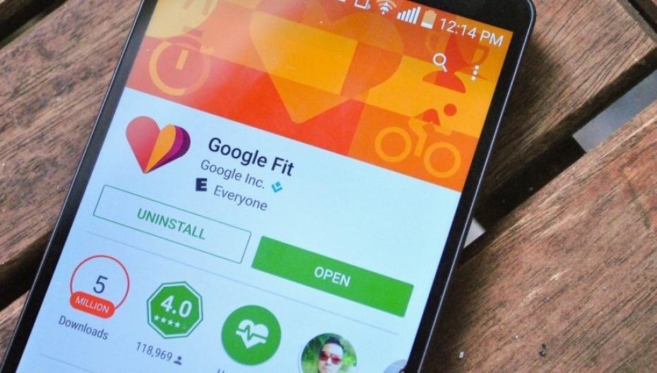 Google Fit все больше похож на Apple HealthKit