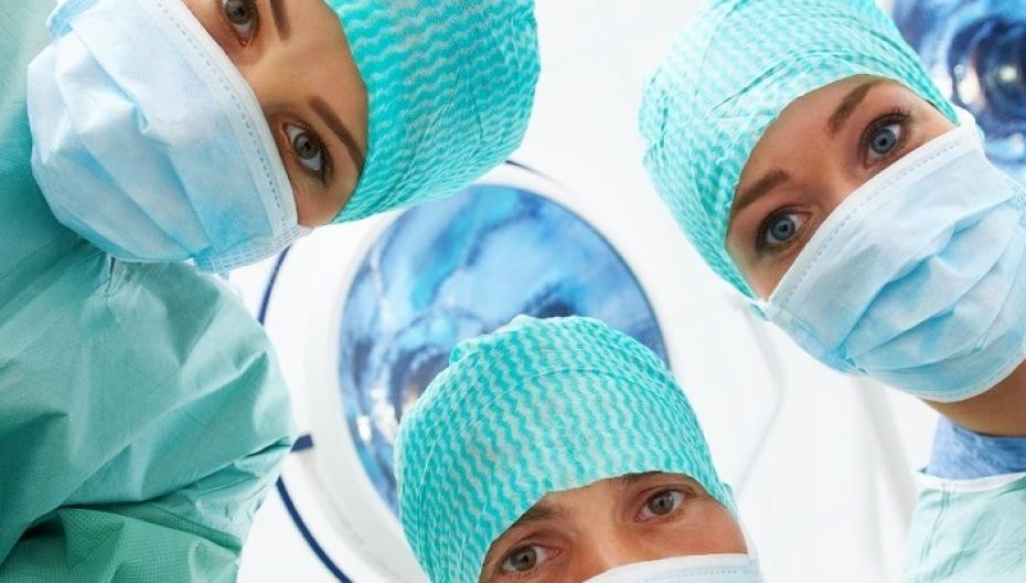 Портативное устройство для идентификации внутрибольничных инфекций