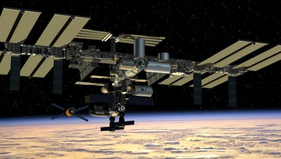 NASA начинает эксперименты с ДНК в космосе