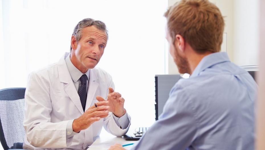 Решение для быстрой диагностики редких заболеваний