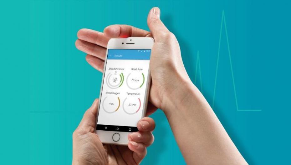 Сделать смартфон медицинским устройством